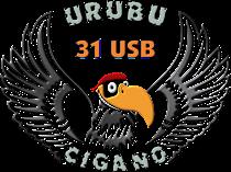 URUBU CIGANO