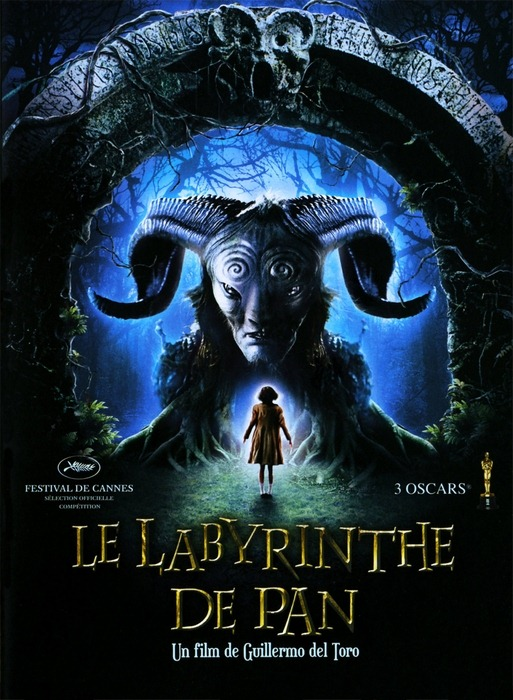 pan s labyrinth mise en scene Posts about mise-en-scene written by  home tag mise-en-scene house of flying daggers  my notes and audio on mise-en-scéne in pan's labyrinth (gdt.