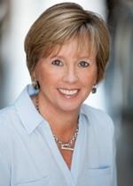Author Ashley Farley