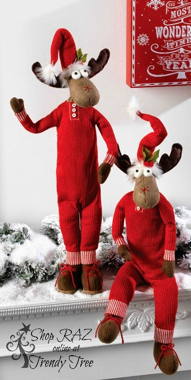 http://www.trendytree.com/raz-christmas-and-halloween-decor/raz-30-standing-moose-in-red-pajamas.html