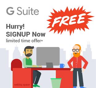 Google | G Suit