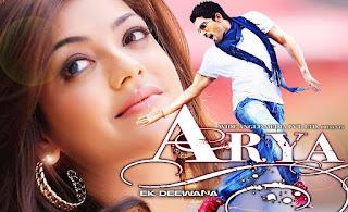 ARYA -Ek Deewana