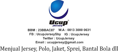 UCUP JERSEY