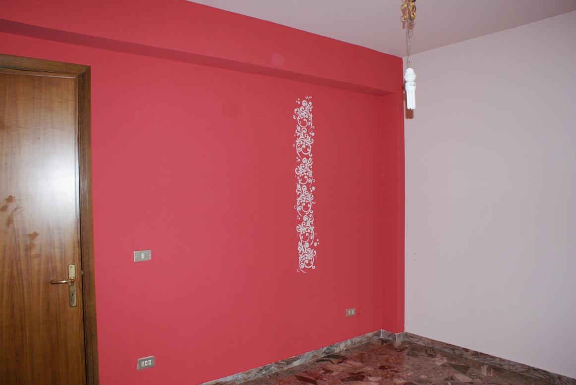 Dipingere La Parete Camera Da Letto – TrISeB