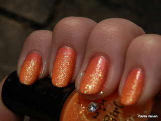 Sally-hansen-insta-dry-snappy-sorbet-nyx-orange-glitter-orange-gradient-day-2