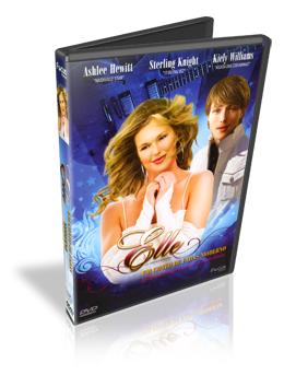 Download Elle Um Conto de Fadas Modernos Dublado DVDRip 2011 (AVI Dual Áudio + RMVB Dublado)