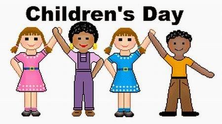 Children's Day in Darjeeling
