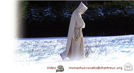 http://www.vocatiochartreux.org/