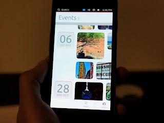 Android y Ubuntu Phone, primeros detalles de Ubuntu phone
