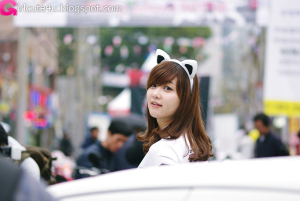 3 Jung Se On - Daegu Motor Show-very cute asian girl-girlcute4u.blogspot.com