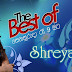 The Best of Shreya Goshal