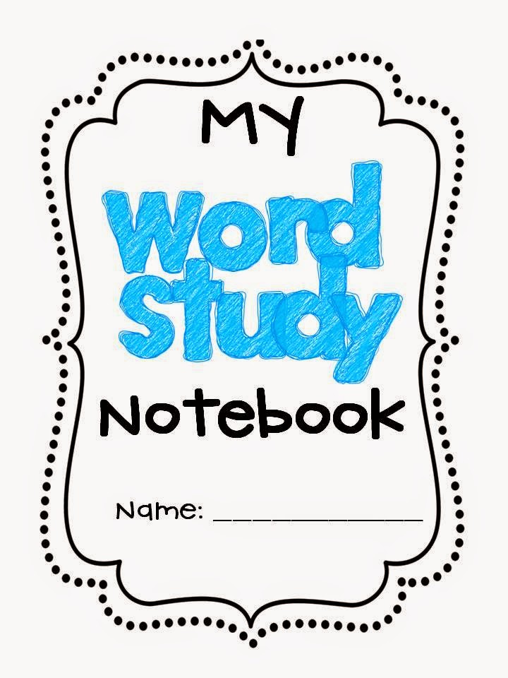 Word Study Sorts Word Study Routine Tip