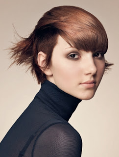 Upcoming Short Hairsyles Trends