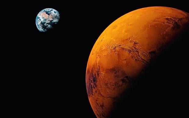 Planet Marikh