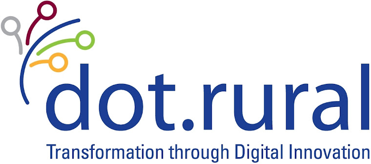 dot.rural Digital Economy Research Blog