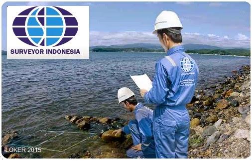 Peluang bisnis surveyor maret 2015, Loker BUMN Terbaru