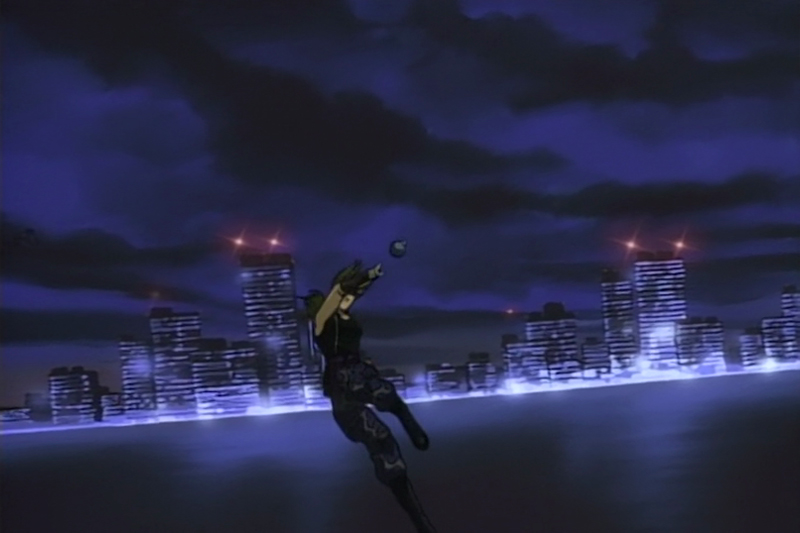 Tekken Movie Minami Takayama