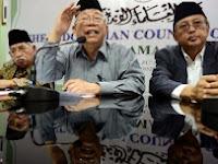 Majelis Ulama Indonesia Kembali Tegaskan Ahmadiyah Bukan Islam