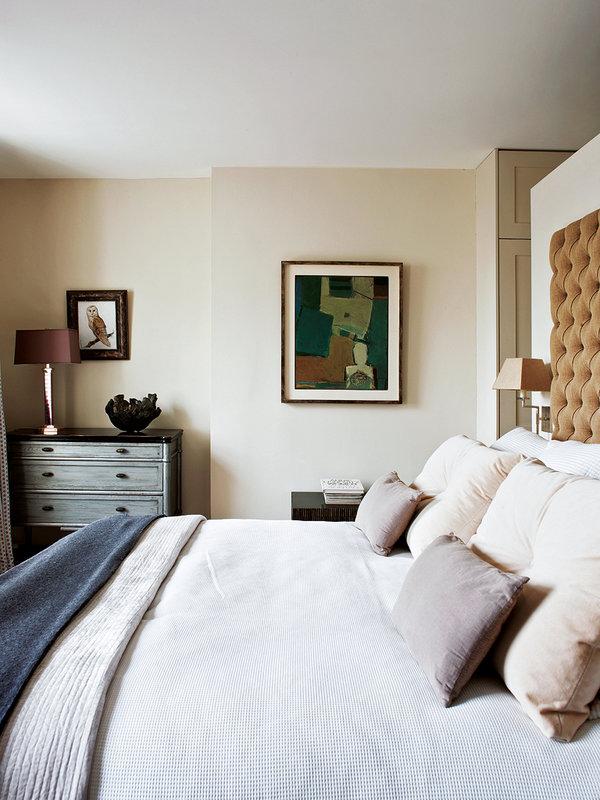 Decoestilo12 glam british - Nuevo estilo dormitorios ...