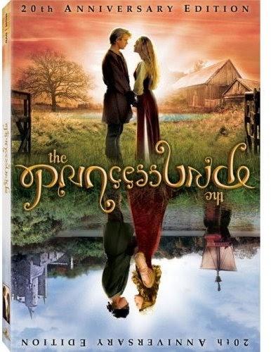 realm of words bookmovie comparison the princess bride