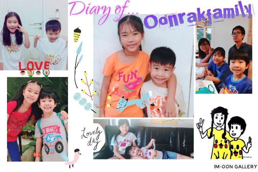oonrakfamily