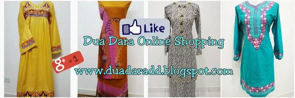 :: DUA DARA ONLINE SHOPPING ::