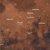 L'ESA si prepara a scegliere due siti d'atterraggio per il rover ExoMars