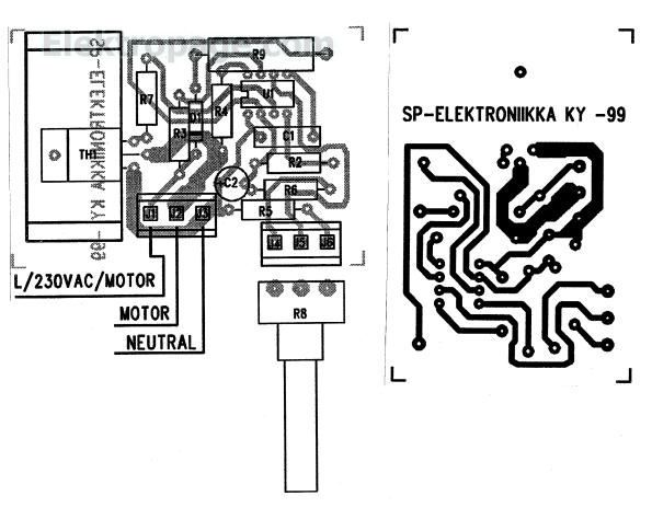 cpu fan circuit diagram images cpu wiring diagrams fan wire diagram for pc pc water cooling air