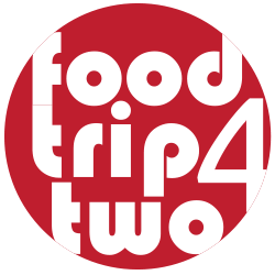 Food trip for two