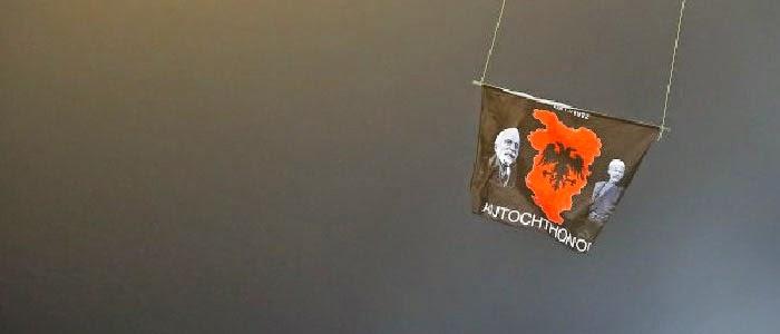 Αλβανικός εθνικισμός σε έξαρση