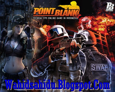 Cheat PB Point Blank 16 Juni 2012 Terbaru