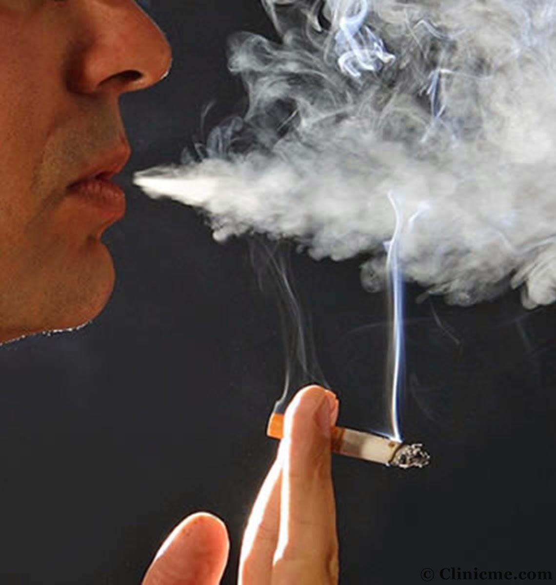 Smoking- Mental Health