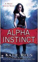 ARC Review: Alpha Instinct by Katie Reus