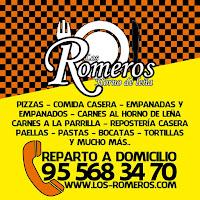 Horno Los Romeros