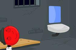 Burglar Escape