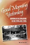 My new book, Good Morning Yesterday