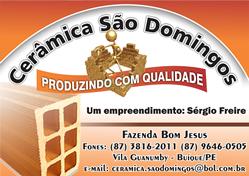 Cerâmica São Domingos