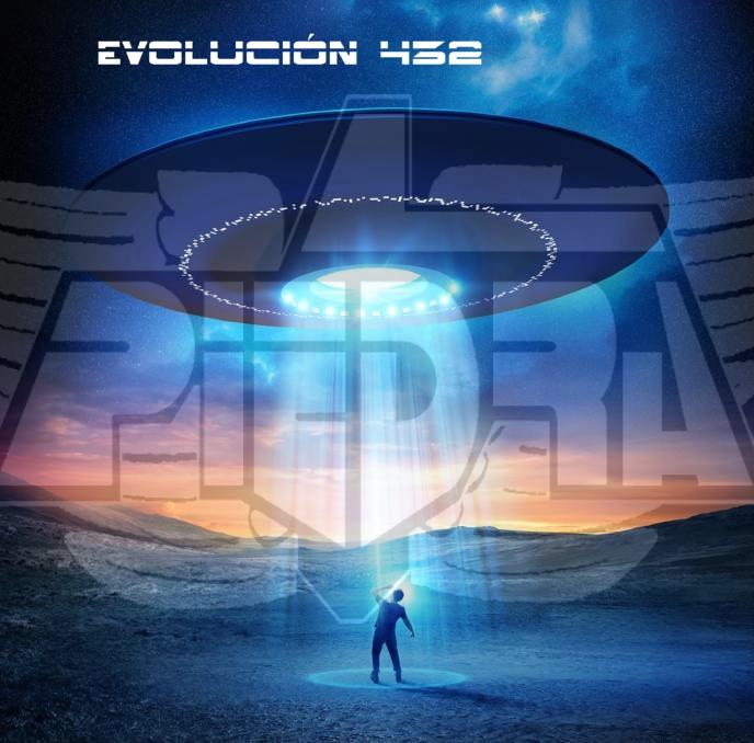 Evolución 432 LA PIEDRA