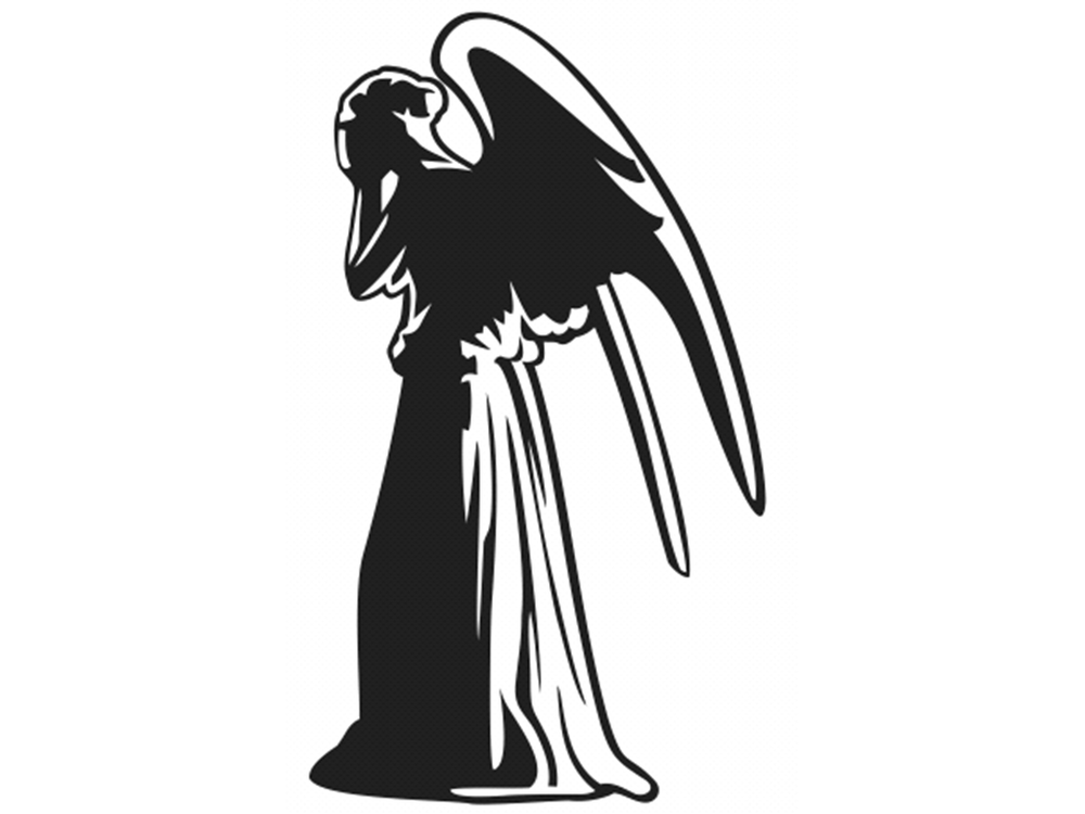 sew scoundrel diy doctor who weeping angel top tutorial