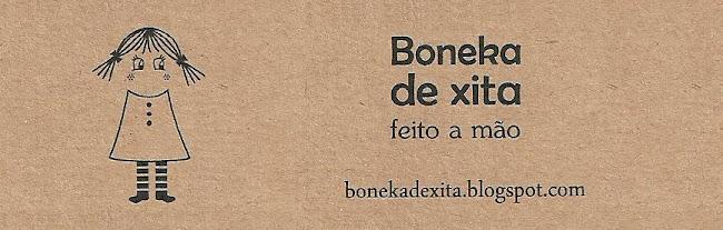 Boneka de Xita