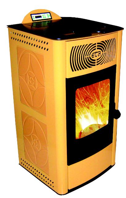 Progetto fuoco termostufe e stufe a pellet eta kamini for Eta kamini