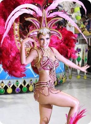 Fotos Cacau - Carnaval 2011 - Unidos Peruche 5