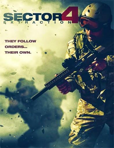 Ver Sector 4: Extraction (2014) Online