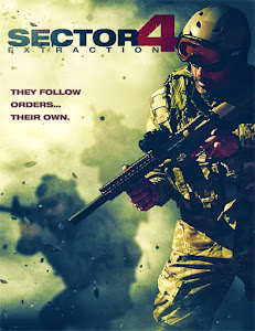 Ver Sector 4: Extraction (2014) online