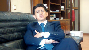 Registro Civil instancia primaria de la vida de Veracruz: Fernando Sánchez