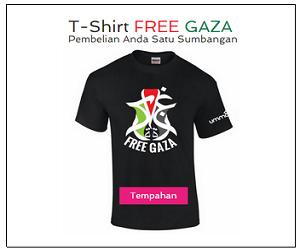 T-Shirt Terbaru