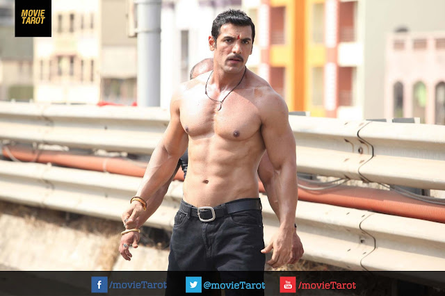 John Abraham Body Shootout At Wadala John abraham looks terrific asJohn Abraham Body Building In Shootout At Wadala