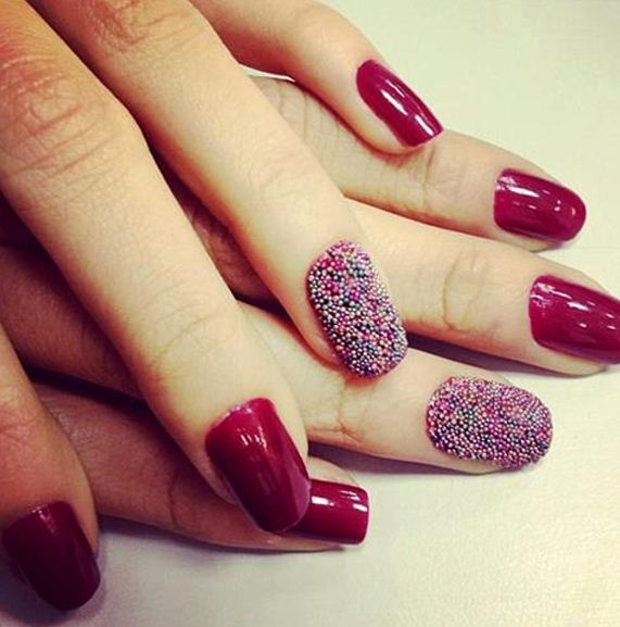 Nail Design Trends And Ideas The Great Monkey Suit Nail Art
