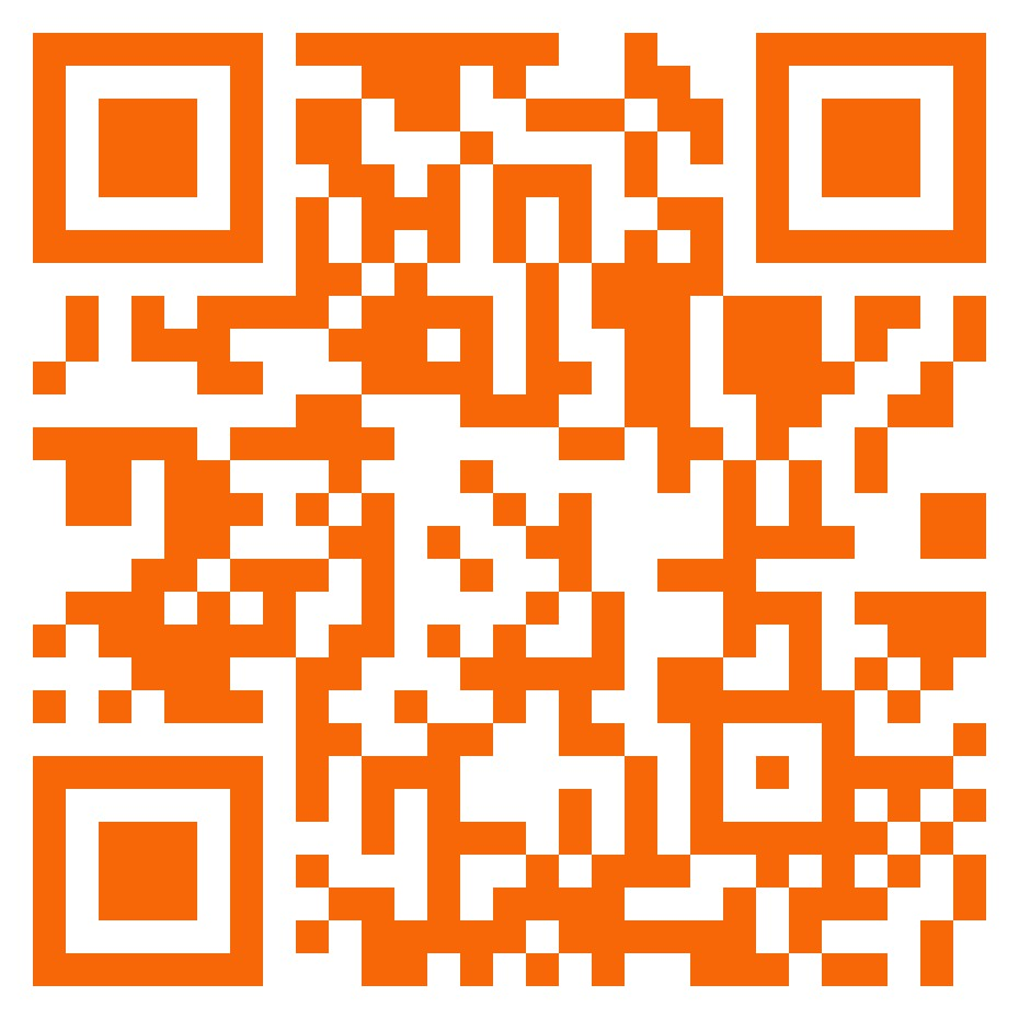 how to read qr code manually