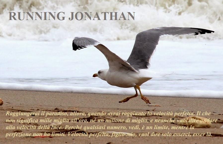 Running Jonathan